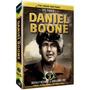 Dvd Daniel Boone - 3ª Temporada Completa - Dublagem Original