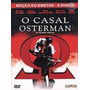 Dvd Duplo Original O Casal Osterman