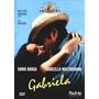 Dvd Original Do Filme Gabriela (sonia Braga)