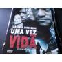 Dvd Uma Vez Na Vida - Laurence Fishburne - Original Dublado