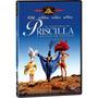Priscilla - A Rainha Do Deserto (lacrado)