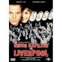 Dvd - Os Cinco Rapazes De Liverpool - Lacrado