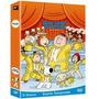 Box Uma Família Da Pesada - 4° Temporada 3 Dvds - Original