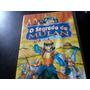 Dvd,o Segredo De Mulan,desenho Raro,original Dublado
