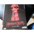 Dvd - House Of The Dead - O Filme,original Dublado.
