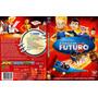 Dvd A Família Do Futuro, Animação / Infantil, Original