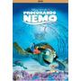 Dvd Procurando Nemo - Desenho / Disney (982293)