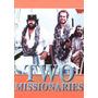 Dvd Dois Missionários Do Barulho C/ Terence Hill Bud Spencer