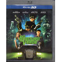 Blu-ray O Besouro Verde 3d