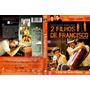Dvd 2 Filhos De Francisco, Drama, Nacional, Original