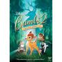 Bambi 2 - Dvd - Patrick Stewart - Alexander Gould - Mary Day