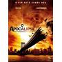 Dvd O Apocalipse (quantum Apocalypse) Original Lacrado Novo