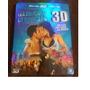 Blu-ray 3d Ela Dança Eu Danço 4 - Origina Com Luva