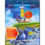 Blu Ray + Dvd Rio - Dos Criadores De A Era Do Gelo - Novo***