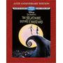 Blu-ray 3d O Estranho Mundo De Jack (20th Anniv) =import=