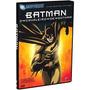 Batman - O Cavaleiro De Gotham - Dvd Lacrado - Kevin Conroy