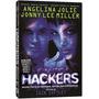 Dvd Hackers Piratas De Computador Novo Dublad Angelina Jolie
