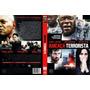 Dvd Ameaça Terrorista, Samuel L. Jackson, Original