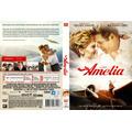 Dvd Amelia, Drama / Aventura, Richard Gere, Original