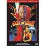 Flash Gordon - Dvd - Sam J. Jones - Max Von Sydow - Queen