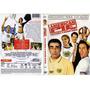Dvd American Pie - Tocando A Maior Zona, Comédia, Original