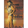 Dvd - Rastros De Ódio - John Wayne - Faroeste - D1196