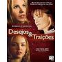 Dvd Desejos E Traições (promoção)