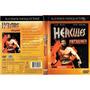 Dvd Lacrado Hercules Unchained Com Steve Reeves