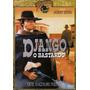 Dvd - Django O Bastardo - Anthony Steffen - Faroeste - D0623
