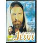 Dvd Lacrado A Vida De Jesus A Maior Historia De Todos Os Tem