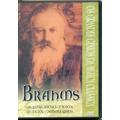 Dvd Lacrado Grandes Genios Da Musica Classica Brahms