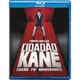 Blu-ray Cidadão Kane - Ed. 70° Aniversário Original