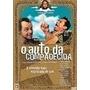 Dvd Duplo Original Auto Da Compadecida