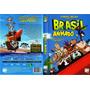 Dvd Brasil Animado, Infantil / Animação, Original