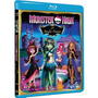 Monster High: 13 Monster Desejos (blu-ray Lacrado)