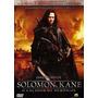 Solomon Kane O Caçador De Demonios Dvd Original Novo Lacrado
