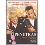 Dvd Penetras Bons De Bico Original Owen Wilson Vince Vaughn