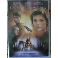 Dvd O Feitiço De Áquila Michelle Pfeiffer
