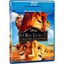 Blu-ray+ Dvd O Rei Leão 2- O Reino De Simba- Edição Especial