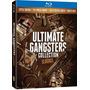 Blu-ray Coleção Gangster - 4 Filmes - 5 Discos - Dublado