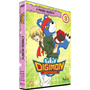 Dvd Digimon - A Missão Secreta - Vol. 3 - Original