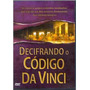 Dvd Decifrando O Código Da Vinci, Documentário, Original