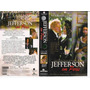 Vhs Jefferson Em Paris, Nick Nolte E Greta Scacchi