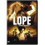 Lope - Dvd - Alberto Ammann - Leonor Watling - Luis Tosar