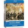 Blu Ray - The Pacific - Minissérie Completa (lacrado)