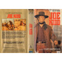 Joe Kidd - Clint Eastwood - Raro Vhs Original
