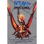 Heavy Metal - Universo Em Fantasia - Ed. Colecionador - Dvd
