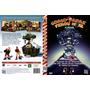 Dvd Como Papai Virou Noel - O Filme, Animação, Original