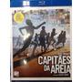 Blu-ray Capitães Da Areia