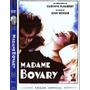 Dvd, Madame Bovary - Jean Renoir Genial, Obra Prima